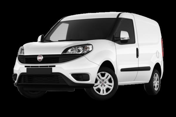 Fiat Doblo cargo a noleggio lungo termine