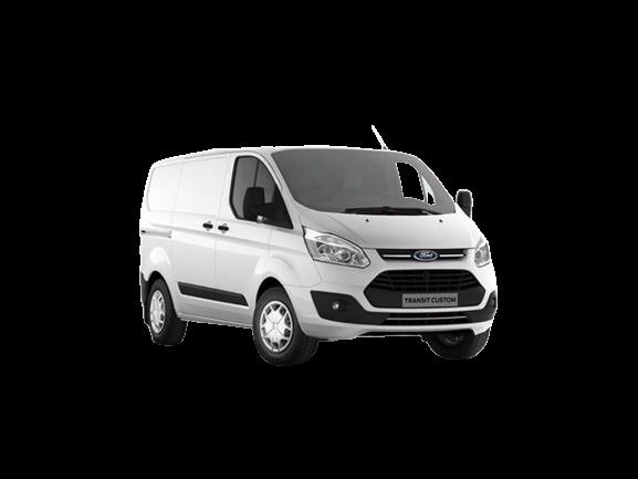 ford-transit-custom noleggio lungo termine