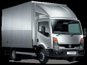 nt400 furgonatura in alluminio noleggio lungo termine