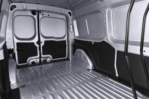 Renault Kangoo Express noleggio lungo termine