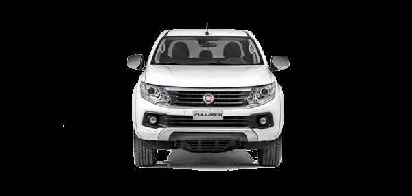 Fiat Fullback a noleggio lungo termine