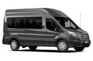 Ford transit 9 posti a noleggio lungo termine