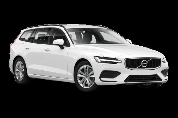 Volvo V60 Noleggio Lungo Termine