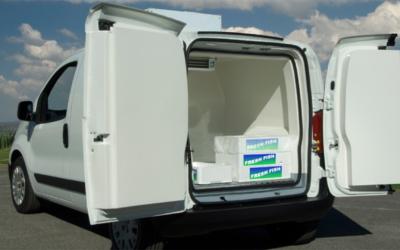 Noleggio furgoni refrigerati a lungo termine: 3 cose che nessuno conosce