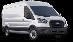 Ford Transit Mild Hybrid noleggio lungo termine