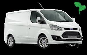 Ford transit Custom offerta noleggio a lungo termine