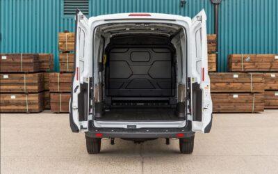 Rivestimento interno furgone: come evitare danni e costi di riparazione