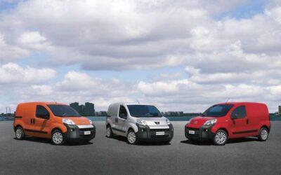 Miglior furgone qualità prezzo: top 5 del 2020