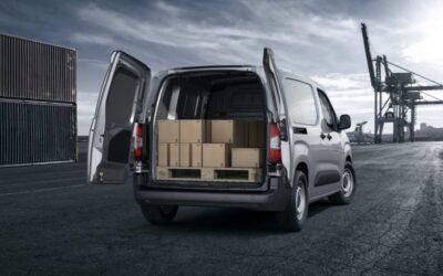 Portata furgone: quanto si può caricare senza incorrere in sanzioni?