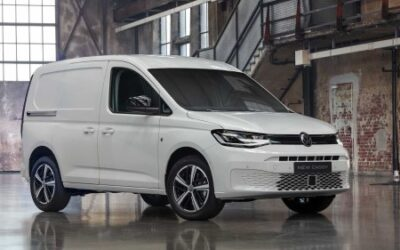 Nuovo Caddy 2021: dimensioni, interni e prezzo della novità di Volkswagen