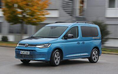 Novità furgoni 2021: i modelli più attesi
