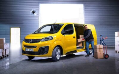 Kit rivestimento interno furgoni: scopri il Protection Pack